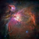 nebulosa orion messier 42 m42